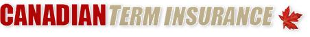 Term Life Insurance Canada